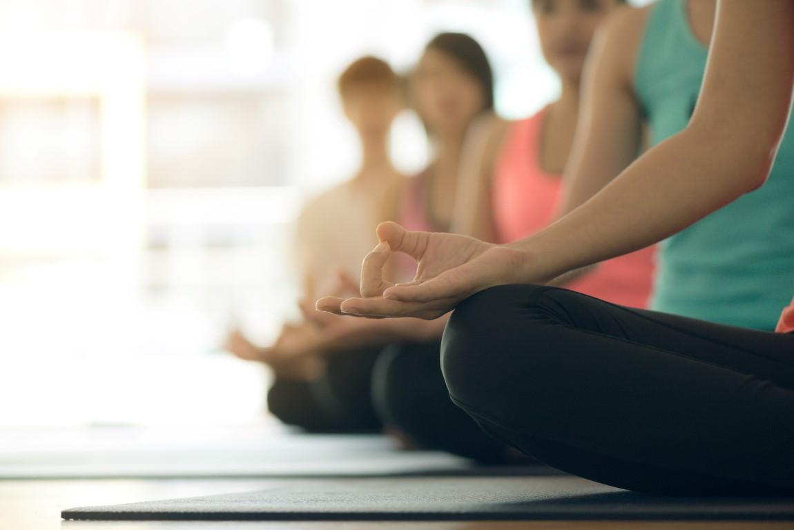 Yoga und Sex