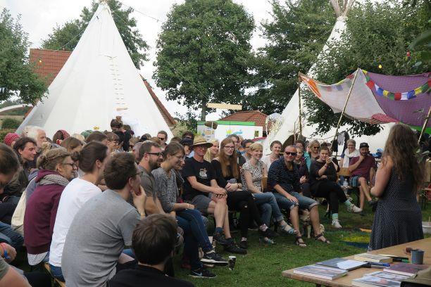 Workshop Open-Air